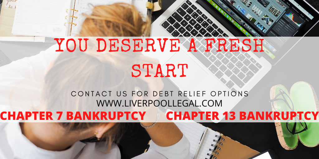 Bell Gardens Bankruptcy Lawyer