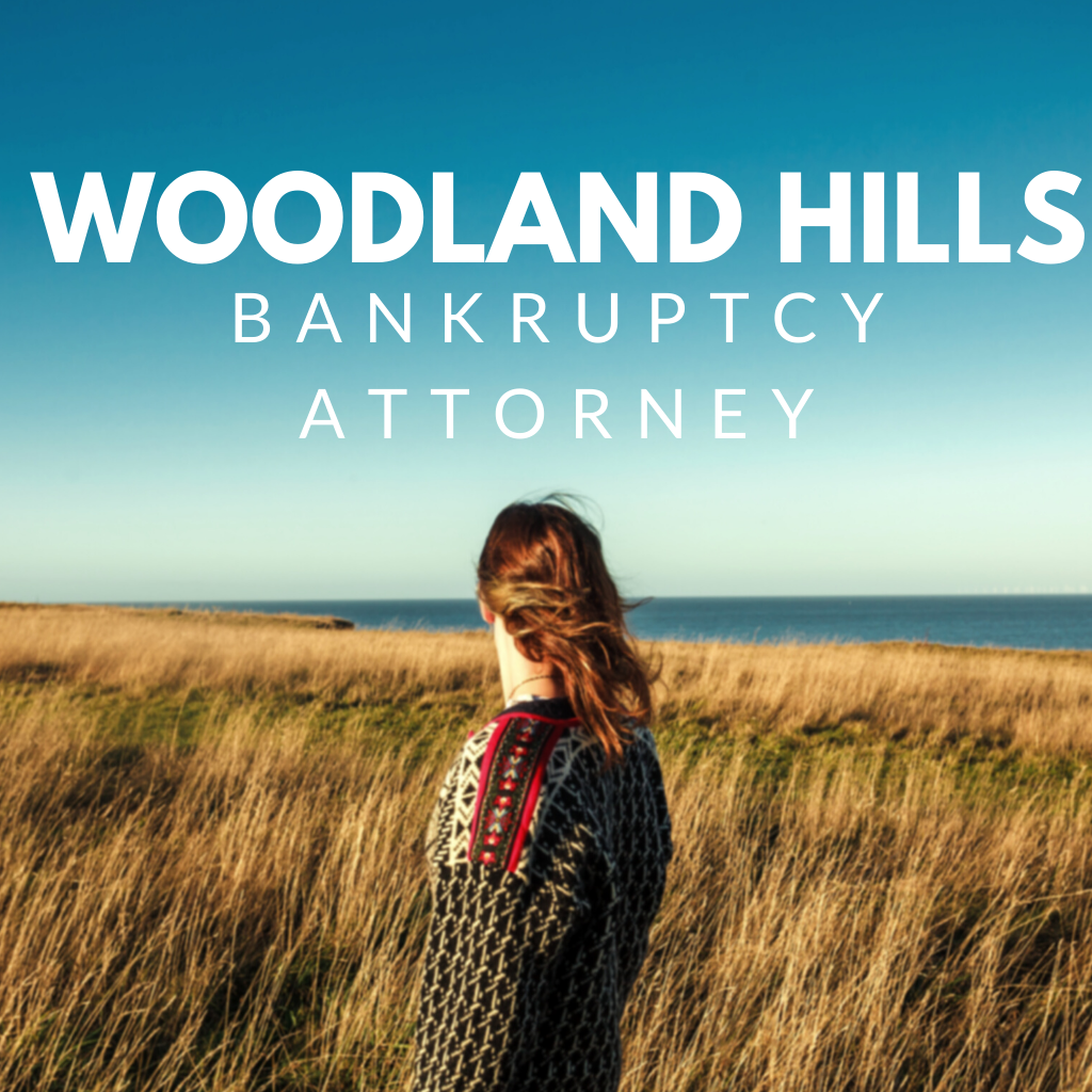 woodland hills bankruptcy attorney