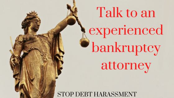 lancaster ca bankruptcy attorney lawyer