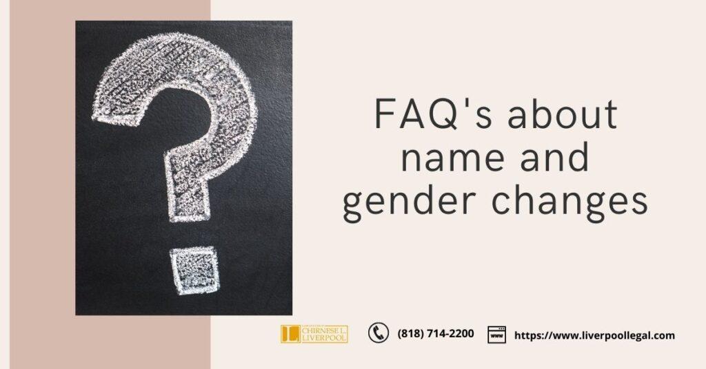 name change lawyer gender change attorney los angeles california las vegas nevada van nuys